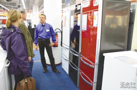 冰箱到底怎么选购?看完这一篇就够了