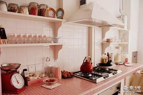 厨房里的东西原来可以这样清洗,赶紧分享给好友吧!