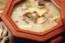 当归生姜羊肉汤的做法
