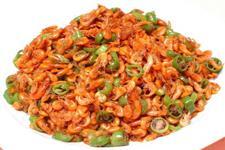 小虾米的做法