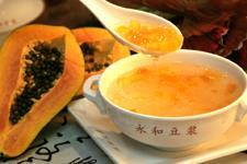 木瓜炖汤的做法