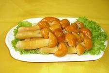 黄金菇的做法