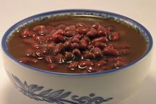 红豆汤的做法介绍