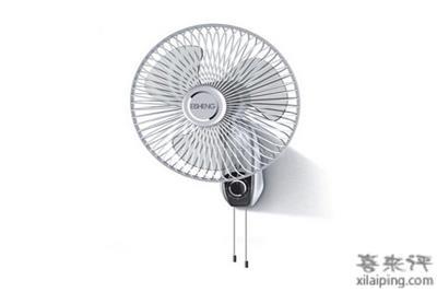 电风扇选购方法_家用电器消费百科