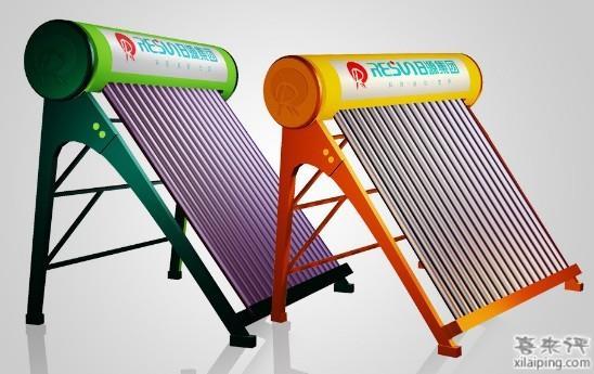 太阳能热水器品牌排行榜和选购指南