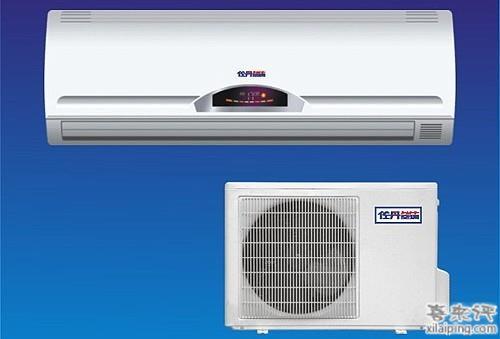 海尔空调3匹柜机制热时室外风扇一会停机一会启动是什么回事?