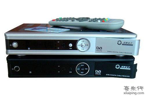 有线电视机顶盒的安装和和破解方法