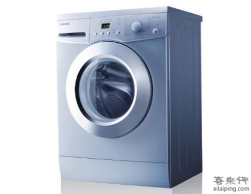 滚筒洗衣机选购技巧和安装方法