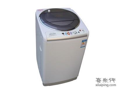 全自动洗衣机使用和保养攻略