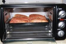 怎么用烤箱烤红薯 如何用烤箱烤饼干?