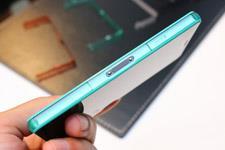 索尼Xperia Z3 Compact M55W(16GB/联通3G)
