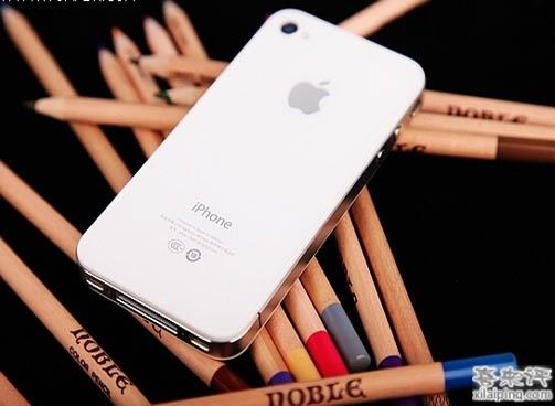 苹果(Apple)