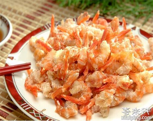 海米怎么吃