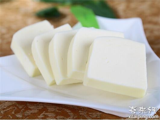 奶豆腐怎么吃