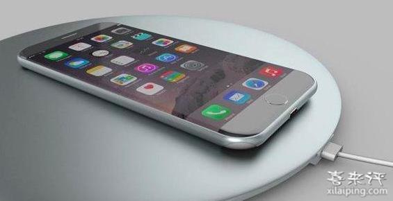 Apple 苹果 iPhone 7 智能手机