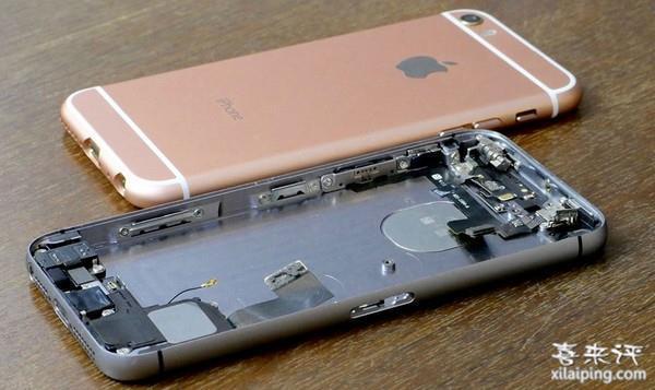 苹果官翻机和官换机有什么区别?