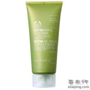 The Body Shop美体小铺 Kistna..