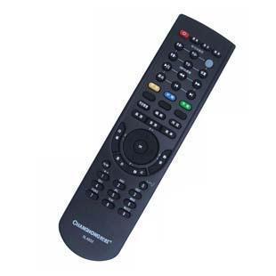 原厂原装长虹rl48sx液晶电视遥控器 pt50618 pt50718x