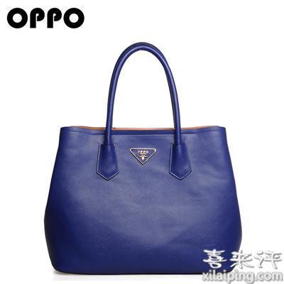 OPPO子母包秋欧美简约时尚手提包女包大包11257-1