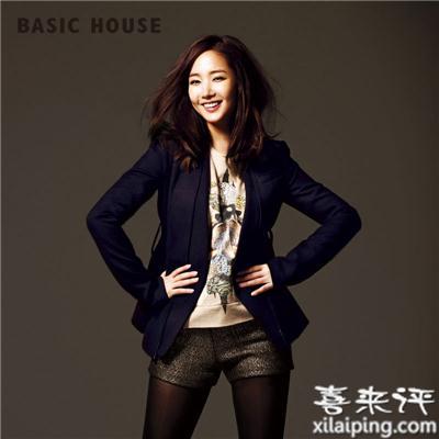 百家好(basic house)图片