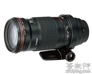 佳能EF 180mm f/3.5L USM 微距