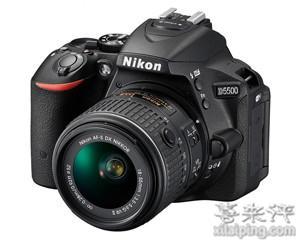 尼康D5500套机(18-55mm VR II)
