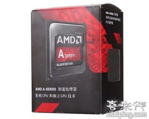 AMD A4-7210