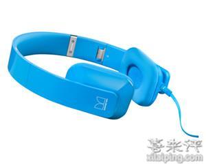 诺基亚灵悦Monster高清立体声耳机WH-930
