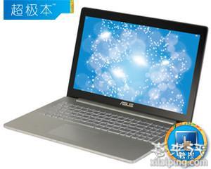 华硕ZenBook Pro UX501JW4720(高配/2GB显存)