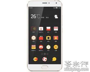 魅族MX5魅赢够版(16GB/移动4G)