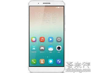 华为荣耀7i(16GB/双4G)