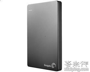 希捷Backup Plus 睿品升级版 2.5英寸(1TB)(STDR1000300)