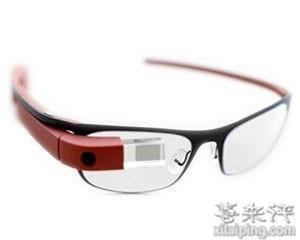 谷歌glass 3