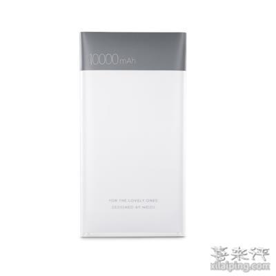 Meizu 魅族 快充版移动电源 10000mAh
