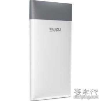 MEIZU 魅族 快充版 移动电源 10000mAh