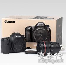 Canon 佳能 限量版5Ds套机 8GB U盘