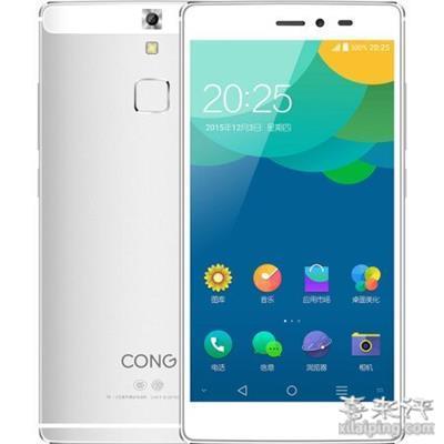 CONG 青葱 metal手机 移动联通双4G