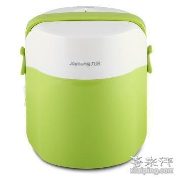 Joyoung 九阳 DFH-10K601多功能电饭盒(三层不锈钢内胆)