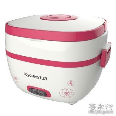 Joyoung 九阳 DFH-8K601 电热饭盒