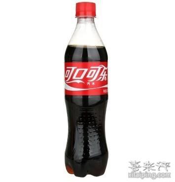 Coca Cola 可口可乐 500ml