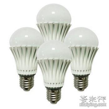 BYD 比亚迪 GL-04N LED灯泡 4.8W 4支装