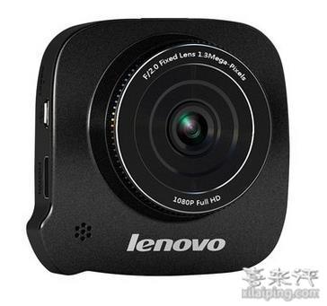 lenovo 联想 V35 夜视迷你行车记录仪