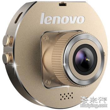 lenovo 联想 V31 夜视广角 1080P 行车记录仪