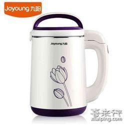 Joyoung 九阳 DJ12B-A637SG 全自动豆浆机 1.2L