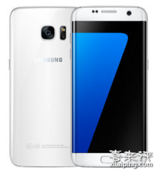 SAMSUNG 三星 Galaxy S7 Edge(G9350)4GB 32GB 全网通4G手机 双