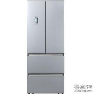 SIEMENS 西门子 KM45EV60TI 442L 风冷变频 多门冰箱