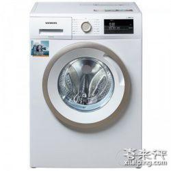 SIEMENS 西门子 WM10N0600W 变频滚筒洗衣机