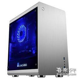 JONSBO 乔思伯 RM3 M-ATX机箱
