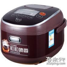 九阳(Joyoung)JYF-40FS80 4L 电饭煲
